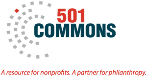 501Commons logo