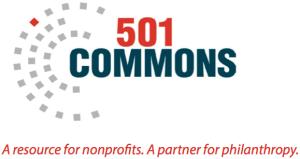 501Commons logo